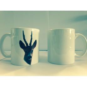 Taza Corzo / Cup Roe-deer