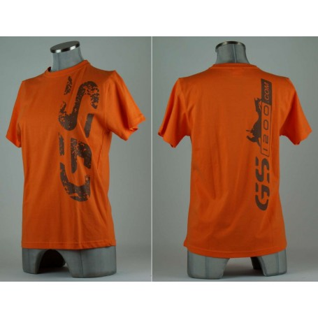 CAMISETA GS VERTICAL