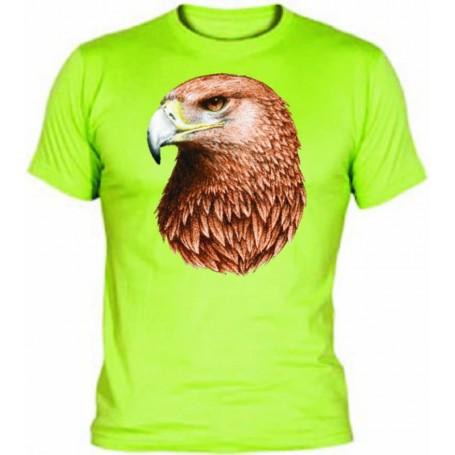 Camiseta Cetreria y Aves chico