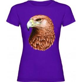 Camiseta aguila real chica