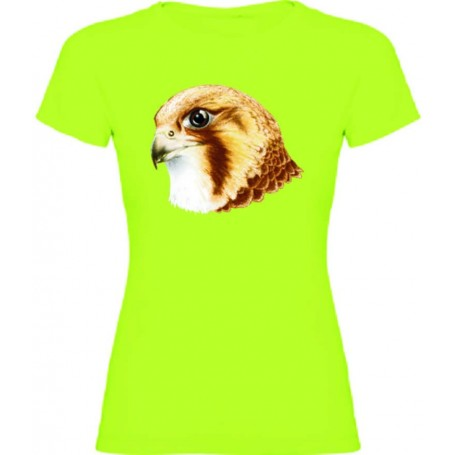 Camiseta halcón chica