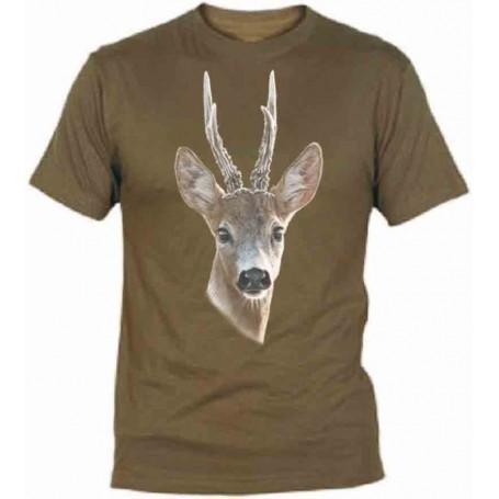 Camiseta corzo chico