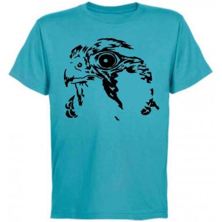 Camiseta aplomado 1 color chico