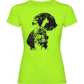 Camiseta altaneria con perro 1 color chica
